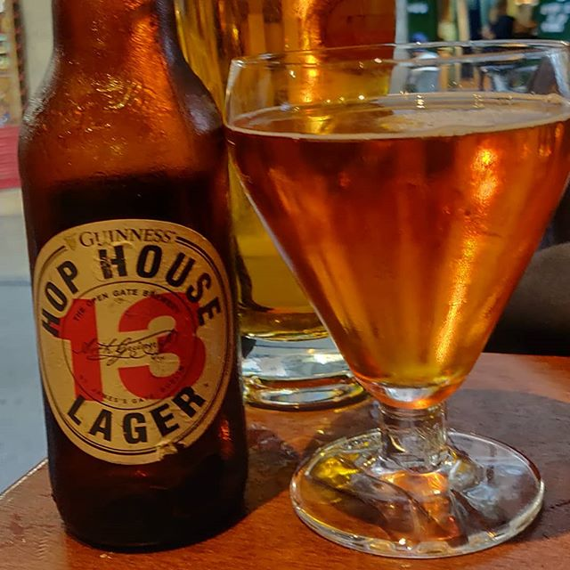 Cerveza Hop House 13
