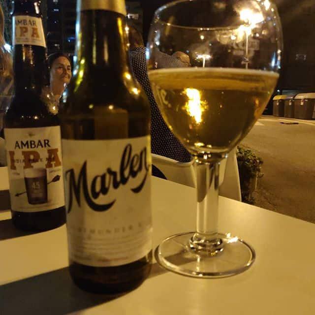 Cerveza Marlen