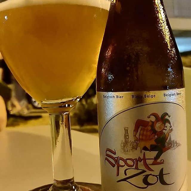 Cerveza Sport Zot