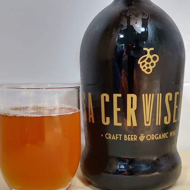 Cerveza de Sa Cerviseria Sa Bona