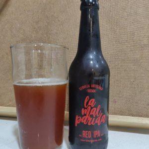 Cerveza La Mal Parida
