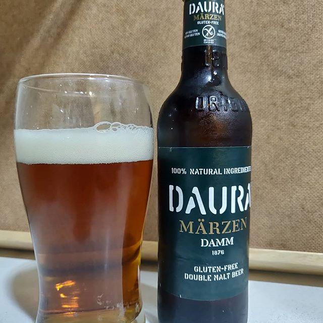 Cerveza Daura Märzen
