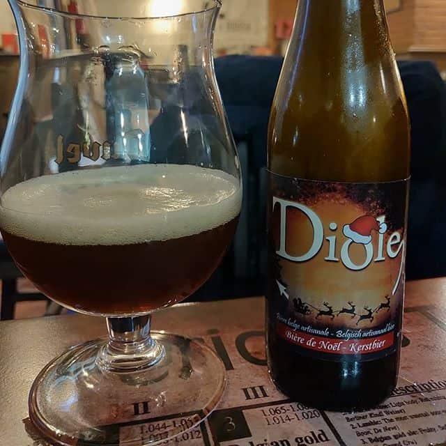 Cerveza Diole Noel