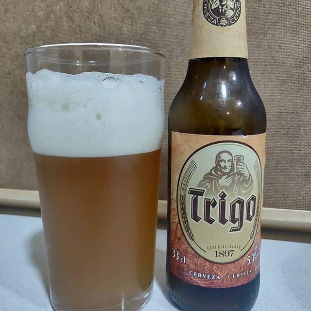 Cerveza Especialidades 1897 Trigo