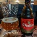 Cerveza St Feullien Cuvée de Noel