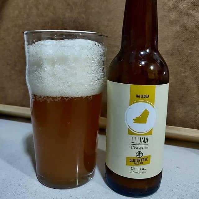 Cerveza Na Lloba