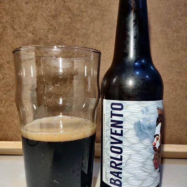 Cerveza Barlovento de Althaia