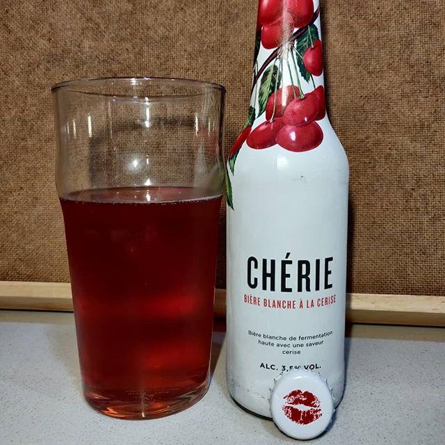 Cerveza Chérie