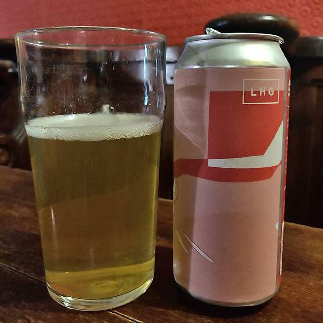 Cerveza Iner Circle de LHG