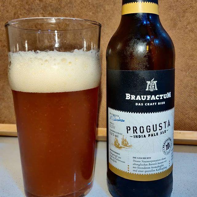 Cerveza Progusta IPA