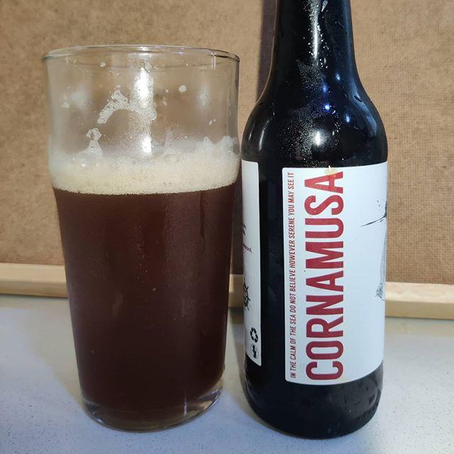 Cerveza Cornamusa de Althaia