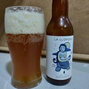 Cerveza La Llorona de Voira