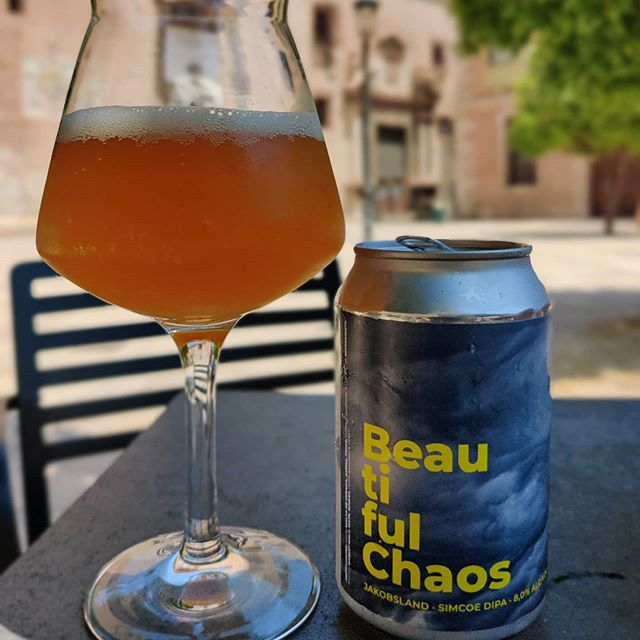 Cerveza Beautiful Chaos