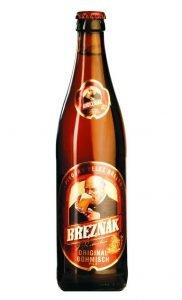 Březňák Cerveza