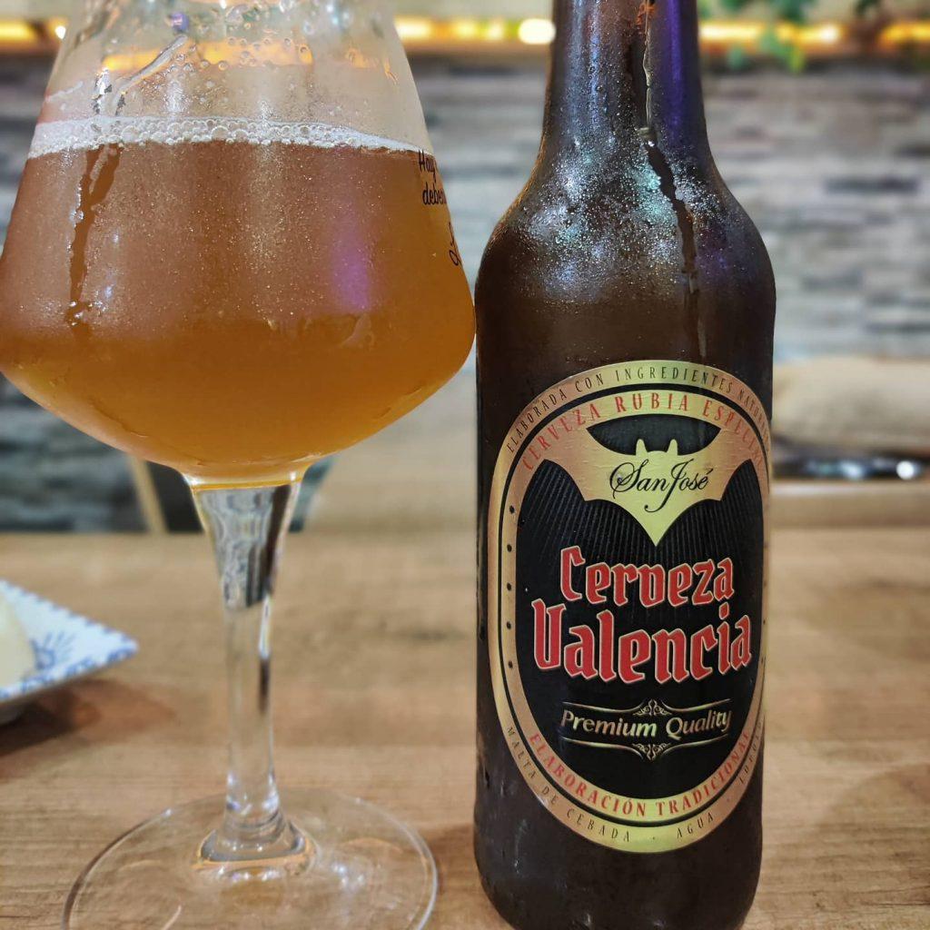 Cerveza Valencia