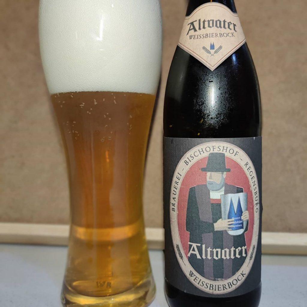 Cerveza Altvater de Bischofshof