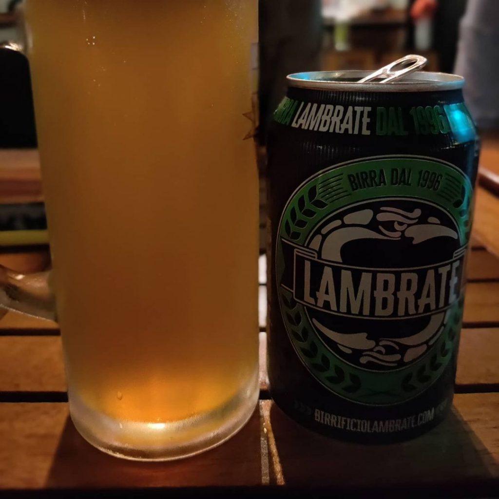 Cerveza Lambrate Quarantot