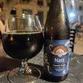 Cerveza Natt Imperial Porter de Aegir Brewpub