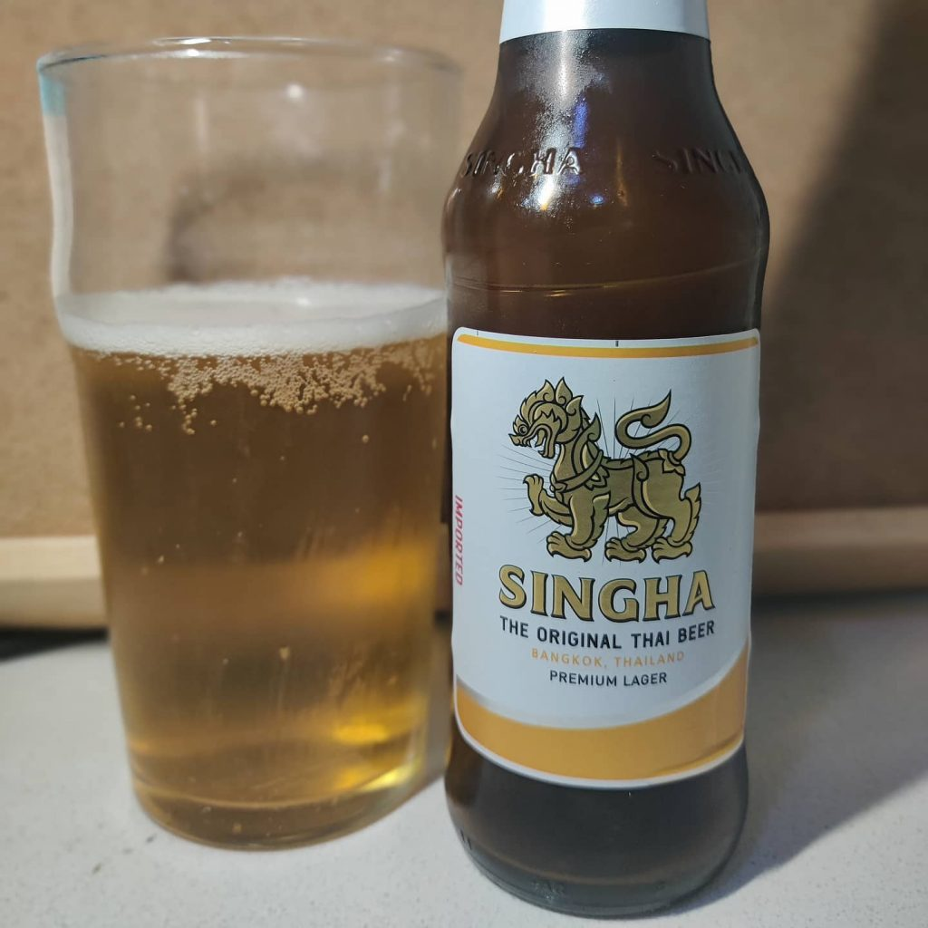 Cerveza Shinga 10
