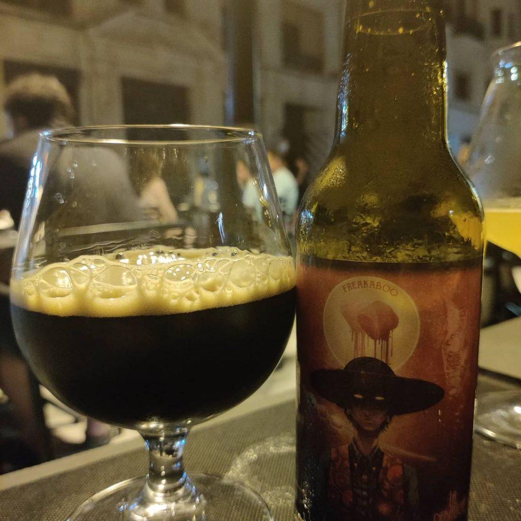 Cerveza Freeakabo