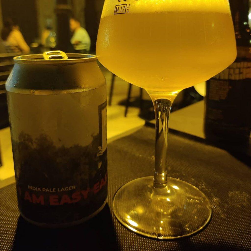Cerveza Jakobsland I Am Easy