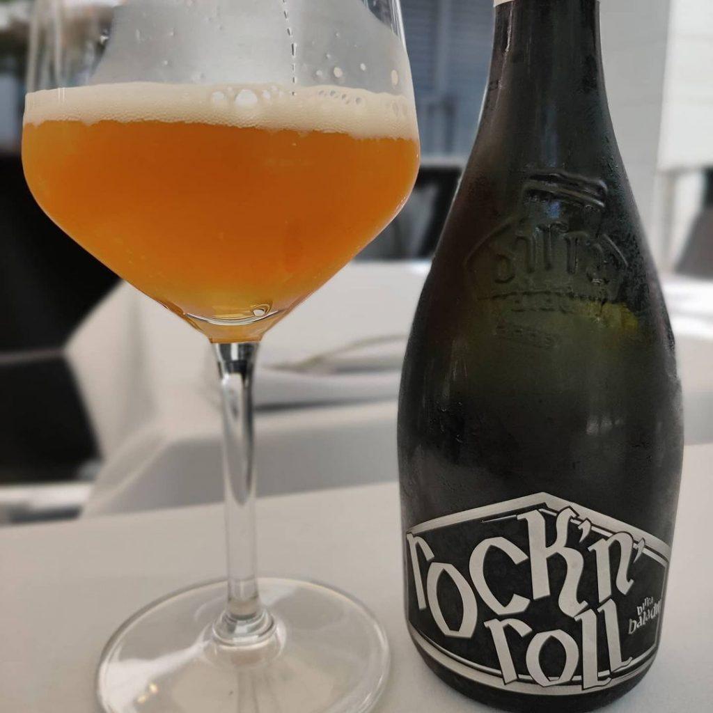 Cerveza Rock & Roll de Baladin