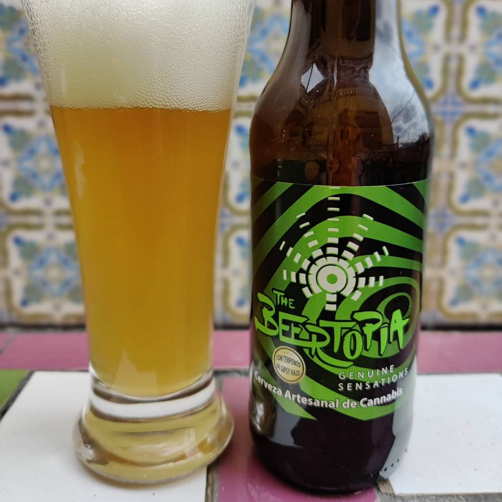 Cerveza The Beertopia 2