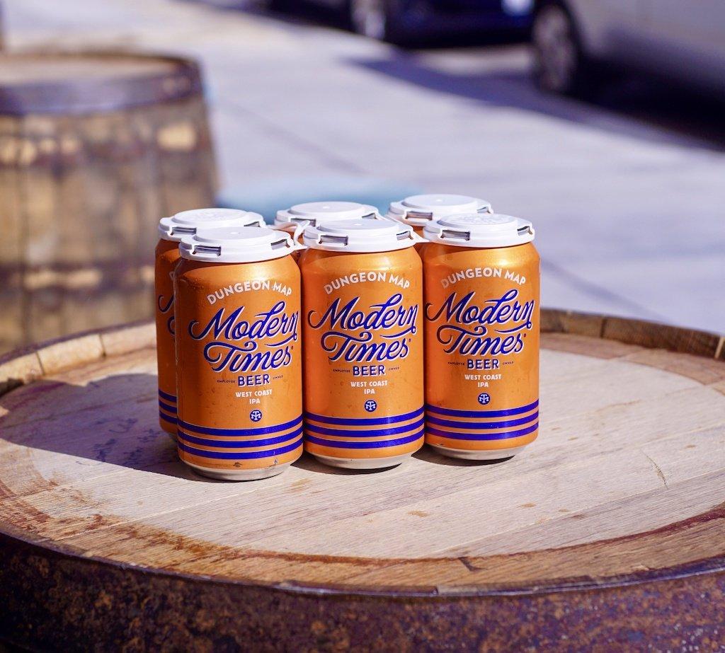 Modern Times Beer anuncia 12 oz. Se puede lanzar en amplia distribución • cerveza , 12