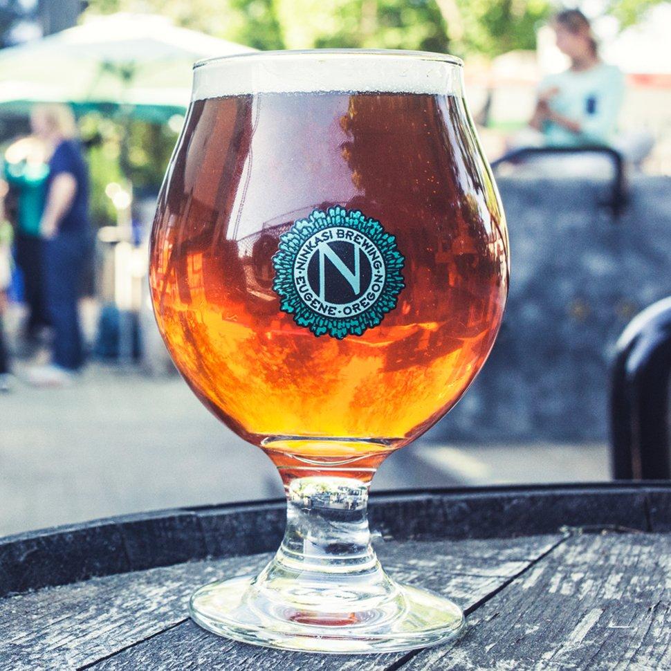 Ninkasi Brewing anuncia lanzamientos de cerveza del cuarto trimestre de 2020 9