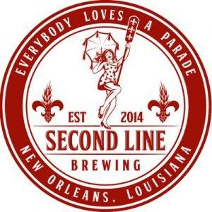 Second Line Brewing anuncia nuevos lanzamientos de cerveza para julio y agosto de 2020 3
